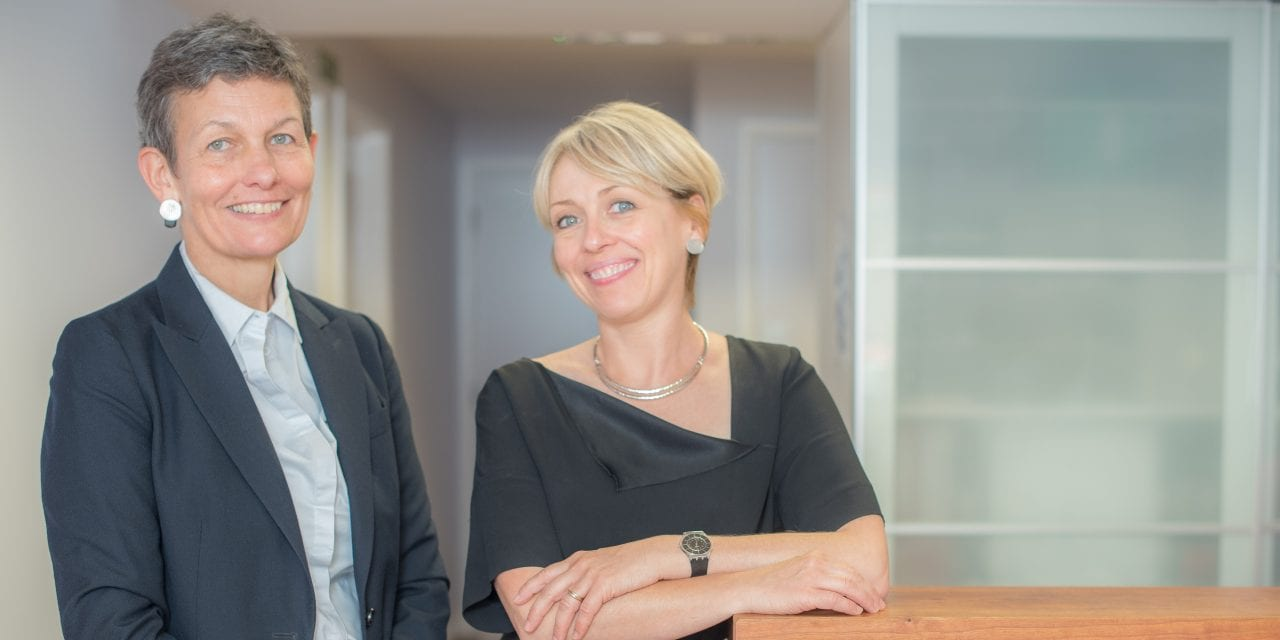 Cartridges Law Recognised In Regional Business Awards