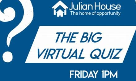 Julian House Launches 'Big Virtual Quiz' To Raise Vital Funds