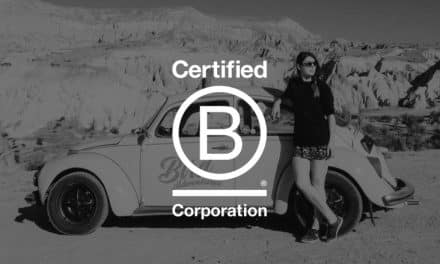 Leading Sustainable Eyewear Brand Bird Achieve B Corp Status
