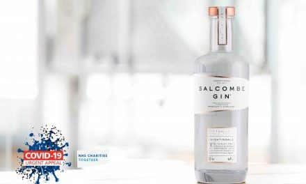 Crowdsourced Charity Gin Sells Out In Under 24 Hours