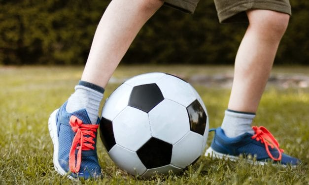 FIFA & WHO Team up to Launch #BeActive Campaign