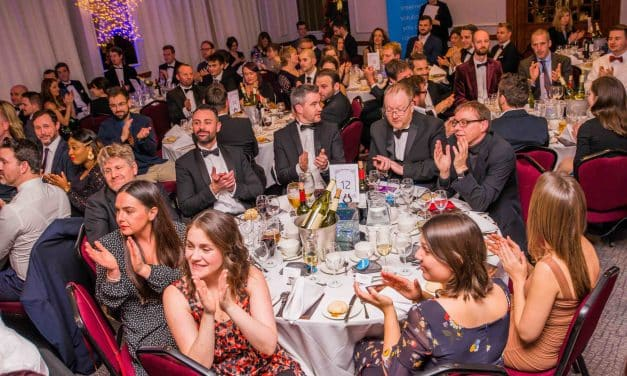 Tech Awards To Pay Tribute To Covid-19 Heroes