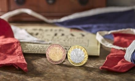 The Royal Mint Joins the Nation to Thank a Generation For VE Day