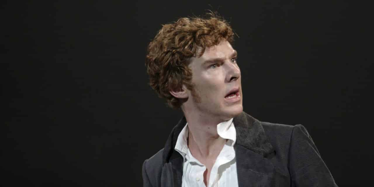 NATIONAL THEATRE OFFERS FREE FULL LENGTH PLAY 'FRANKENSTEIN' STARRING BENEDICT CUMBERBATCH