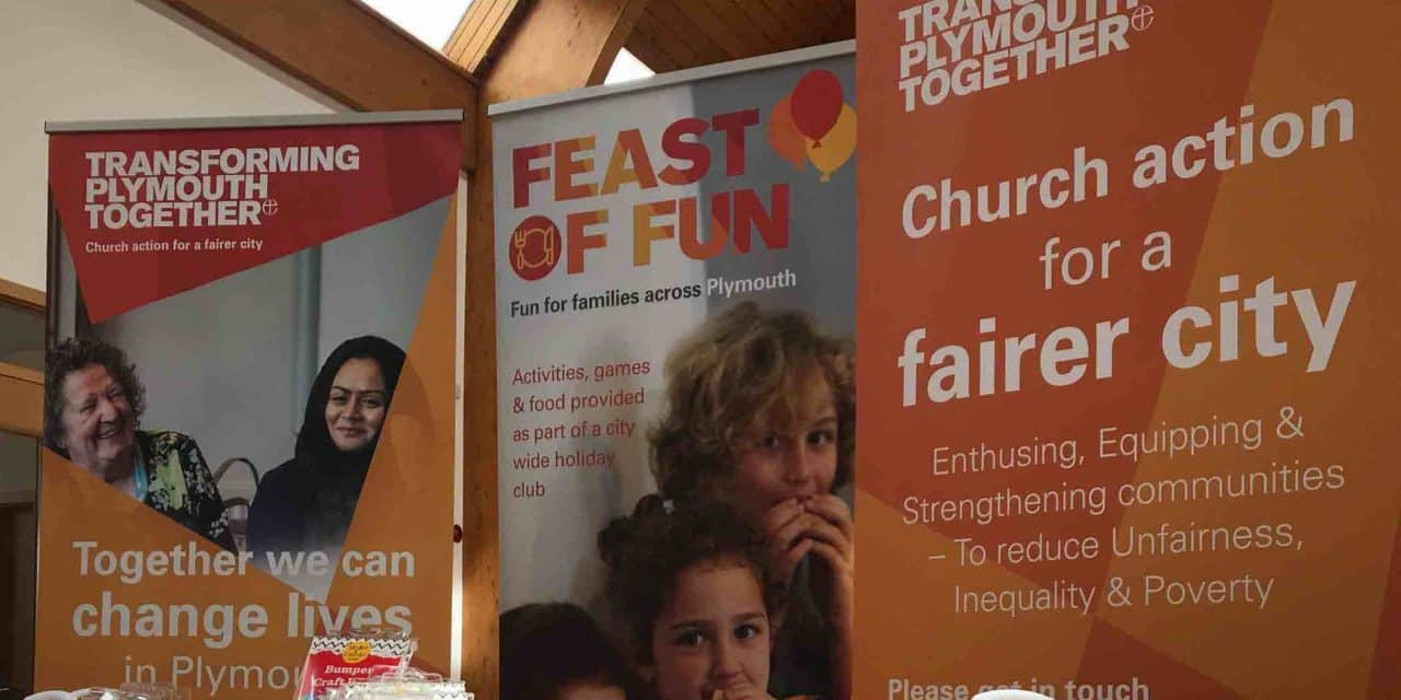 Plymouth's Feast Of Fun At Home Going Ahead