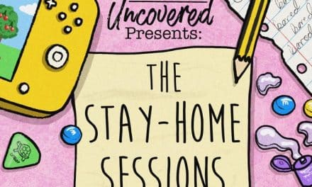 Live Music This Thursday With The Stay Home Sessions
