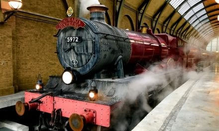 J.K. Rowling & Wizarding World Partners Launch 'Harry Potter At Home' in Response to Covid-19 Outbreak