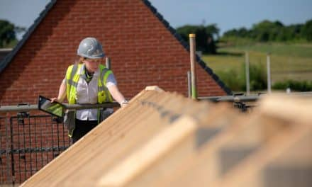 Britain's Largest House-Builder Set to Restart on Construction Sites in South West