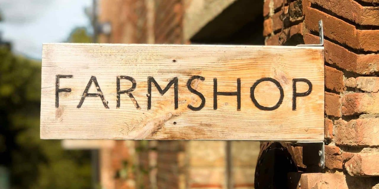 Fabulous Farm Shops Directory Supports Local Farming Charity
