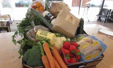 Tiverton Market Continues To Provide essential Community Services