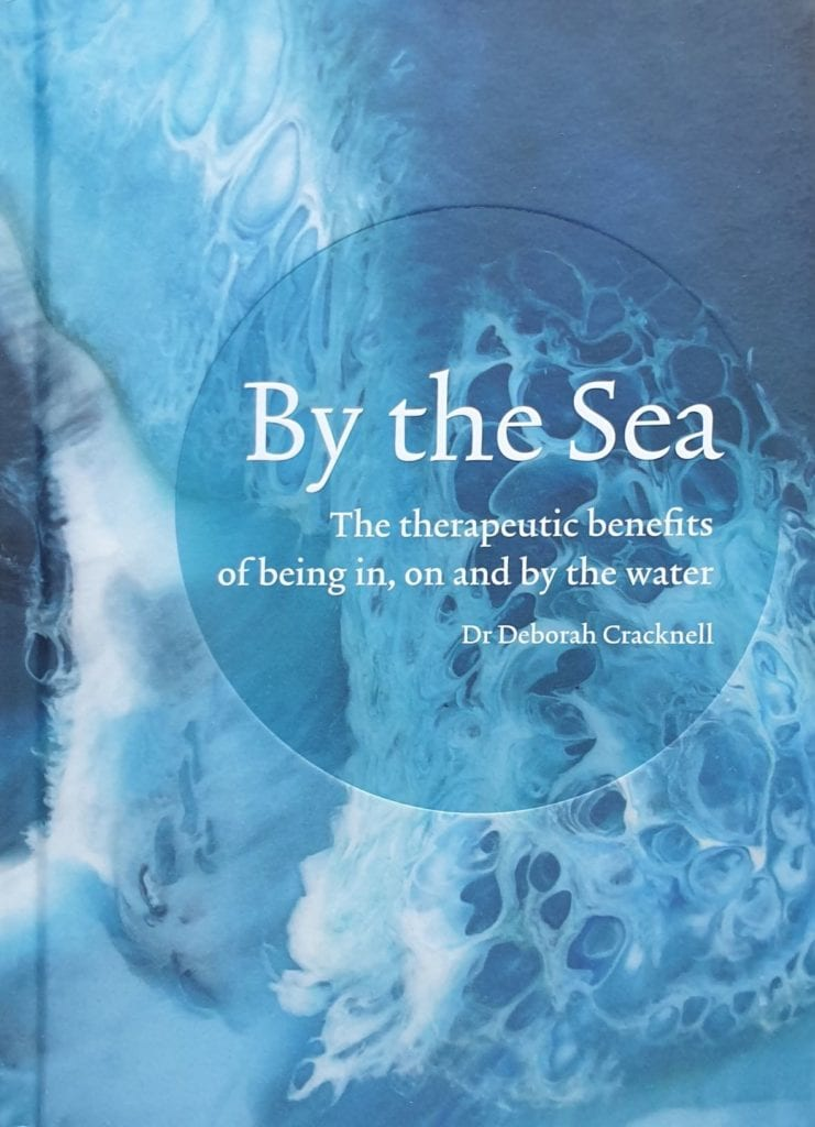 by the sea book cover