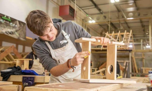 Apprenticeships Still On At South Devon College