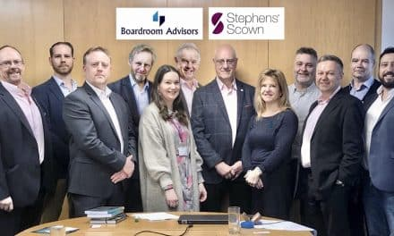 South West Firms Join Forces To Offer New Service