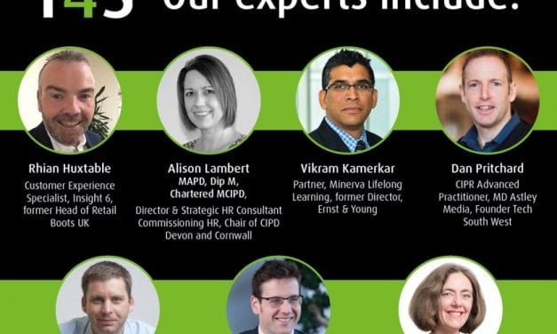 Back To Business – Live Summit For SME's This July