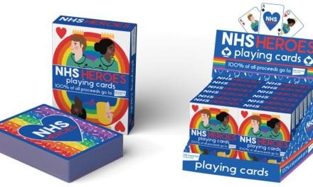 Special NHS Heroes Playing Cards Launched By Cartamundi