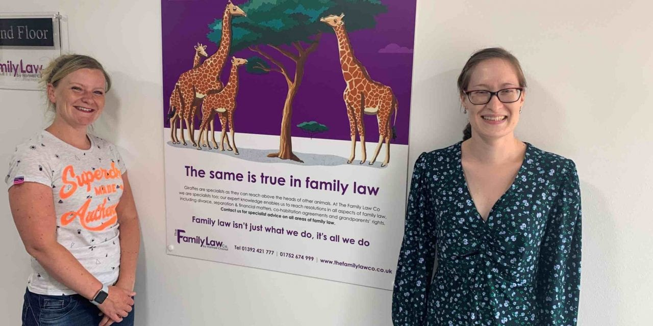 New Legal Exec Joins The Family Law Company