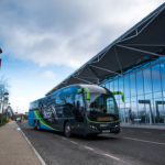 Stagecoach South West announces major uplift to its Falcon Coach service in the South West