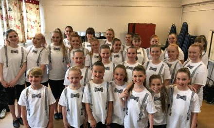 June Bealey School Of Dancing – Healthy Dancing