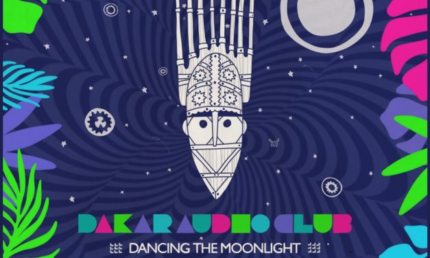 Dancing The Moonlight By Dakar Audio Club – Grow Playlist