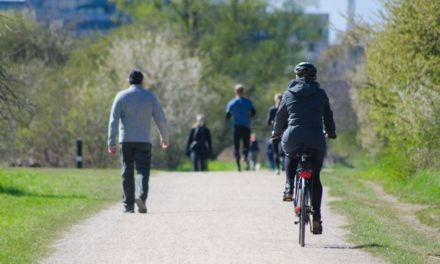 Exeter Cycling Campaign – A Positive Vision Of Exeter's Future