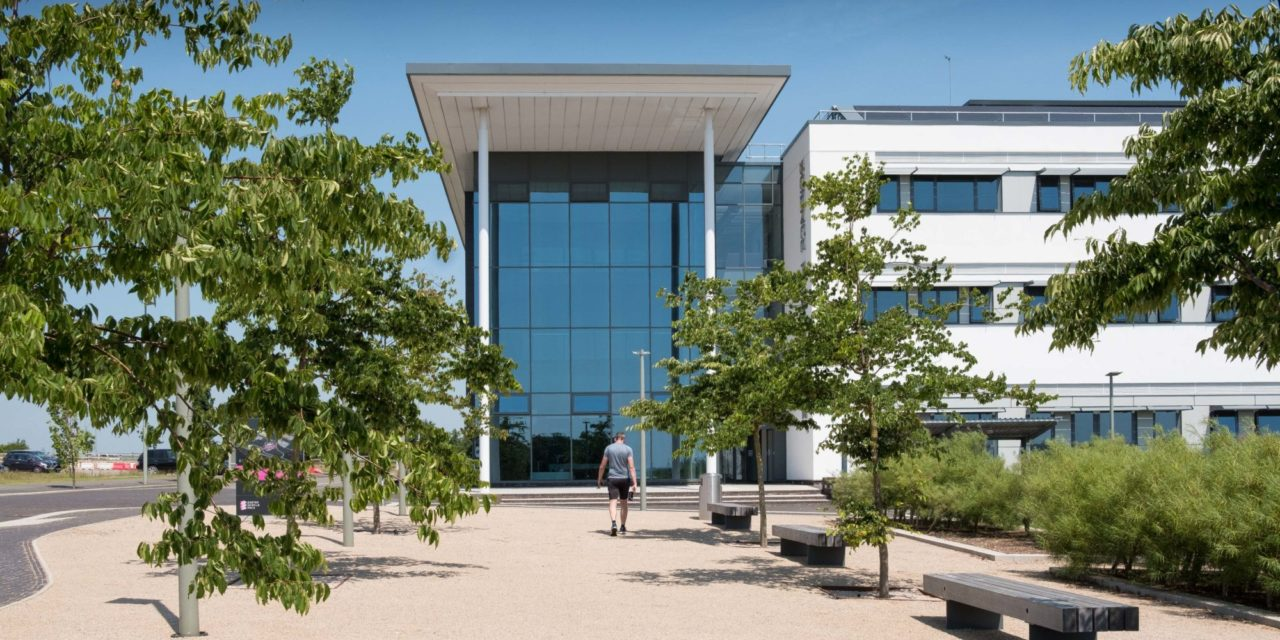 Landmark agreement between Exeter Science Park and University of Exeter