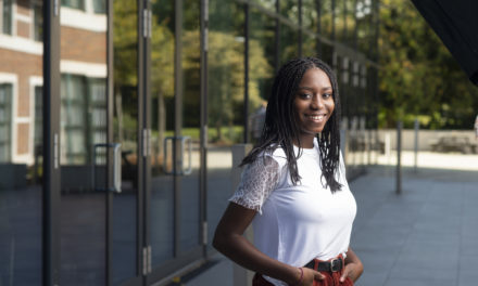 University of Exeter to celebrate Black History Month