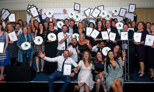 Food Drink Devon Launch Alternative Awards Scheme 2020