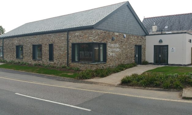 New Era for Bovey Tracey Library