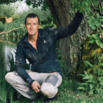 Major New Festival for exeter with Bear Grylls