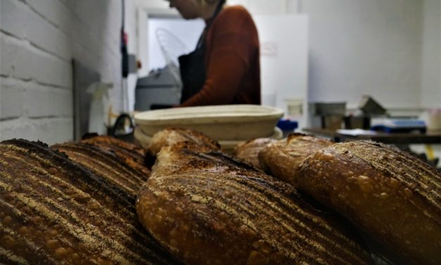 Help Raise Some Dough for Charity Bakehouse