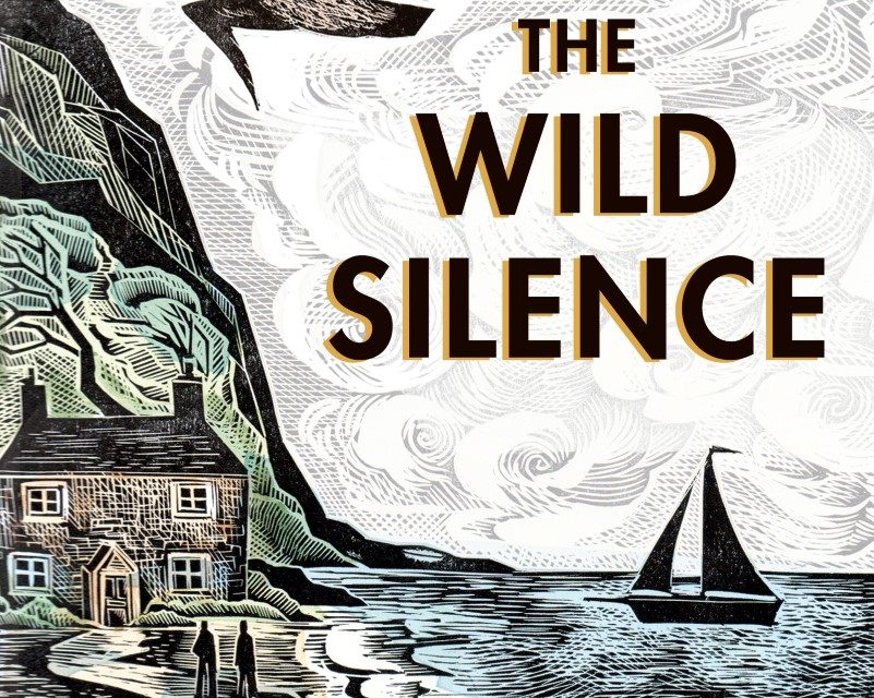 YMCA EXETER AND ROTARY CLUB OF EXETER SOUTHERNHAY TO HOST DEVON LAUNCH OF RAYNOR WINN'S LATEST BESTSELLER, 'THE WILD SILENCE'