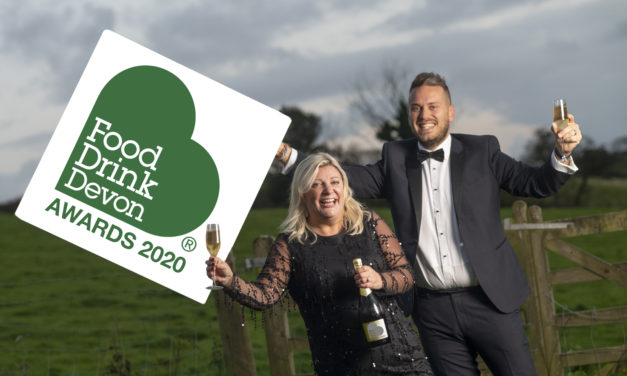 THE RESULTS – FOOD DRINK DEVON'S VIRTUAL AWARDS