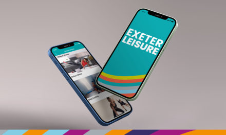Exeter Leisure Delivering Workouts To Your Front Room