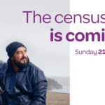 Libraries at the Centre of the 2021 Census