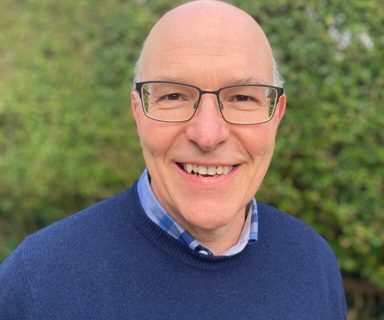 New Chair of Trust for the Ted Wragg Trust