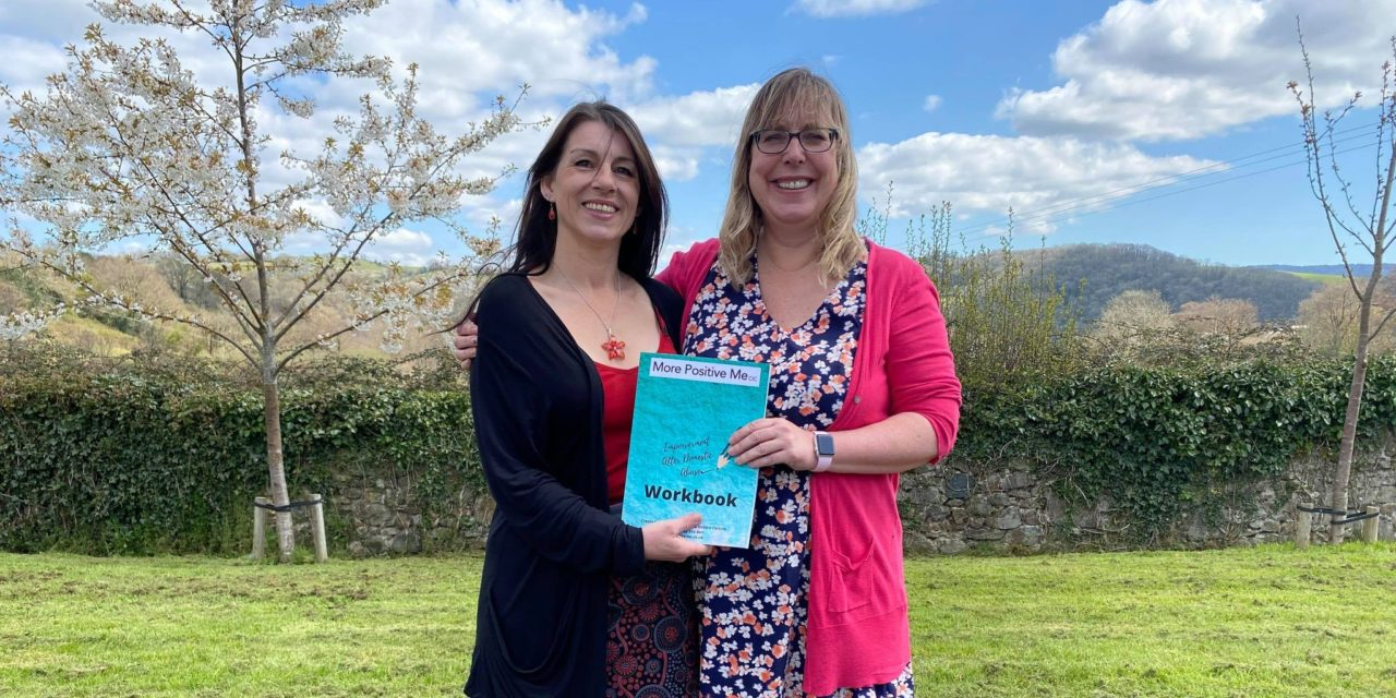 Launch of Book Supporting Survivors of Domestic Abuse
