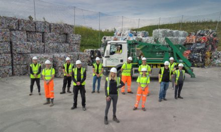 Sharing Success: Major Devon Business Becomes Employee-Owned