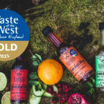 Taste of the West Product Awards 2021 – First Results Announced!