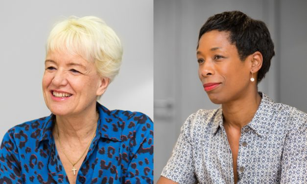 Leading UK Law Firm Commits to Gender Equality & Racial Diversity In the Workplace