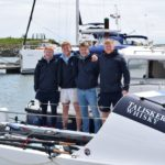 Four Devonshire BrothersTo Row the Atlantic for Charity