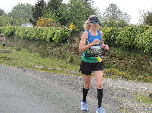 Local Woman Running to Raise Funds for R2R Veterans