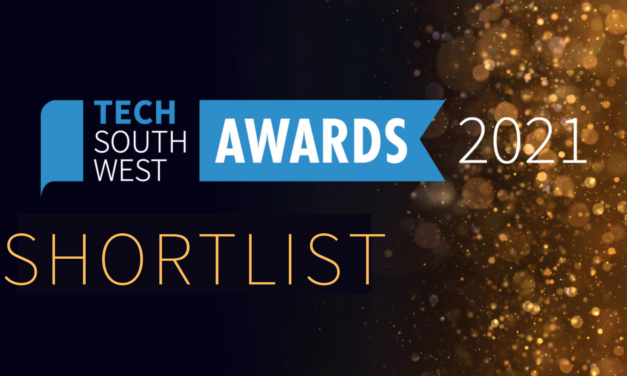 Tenants at Plymouth and Exeter Science Parks recognised in Tech South West Awards shortlist